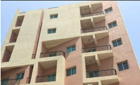 Residential Developed 7+ Bedrooms F/F Whole Building  for sale in Doha-Qatar #7425 - 1  image